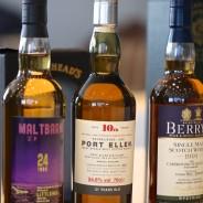 WhiskyLegend 2016 – notki degustacyjne.