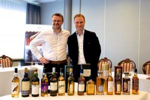 Sporo też będzie o najlepszych whisky jakie piliśmy!