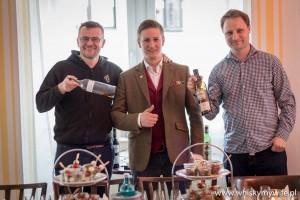 Opowiemy też o festiwalach whisky w Europie!