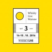 Whisky Live Warsaw 2016 – Czy jesteś gotowy?