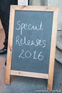 Diageo Special Releases czas zacząć...