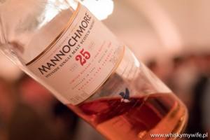 Mannochmore 25yo 53,4%