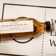 Whisky Live Warsaw 2016