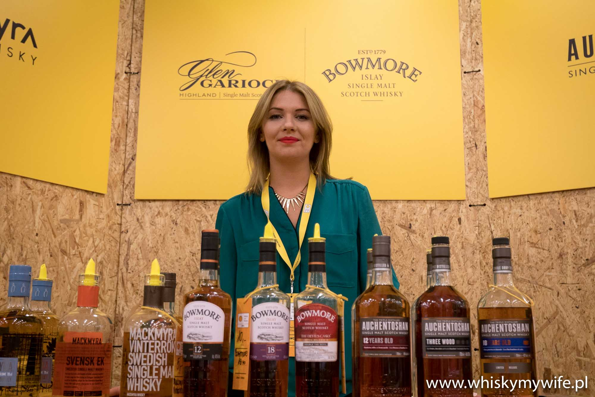 Queen of Bowmore