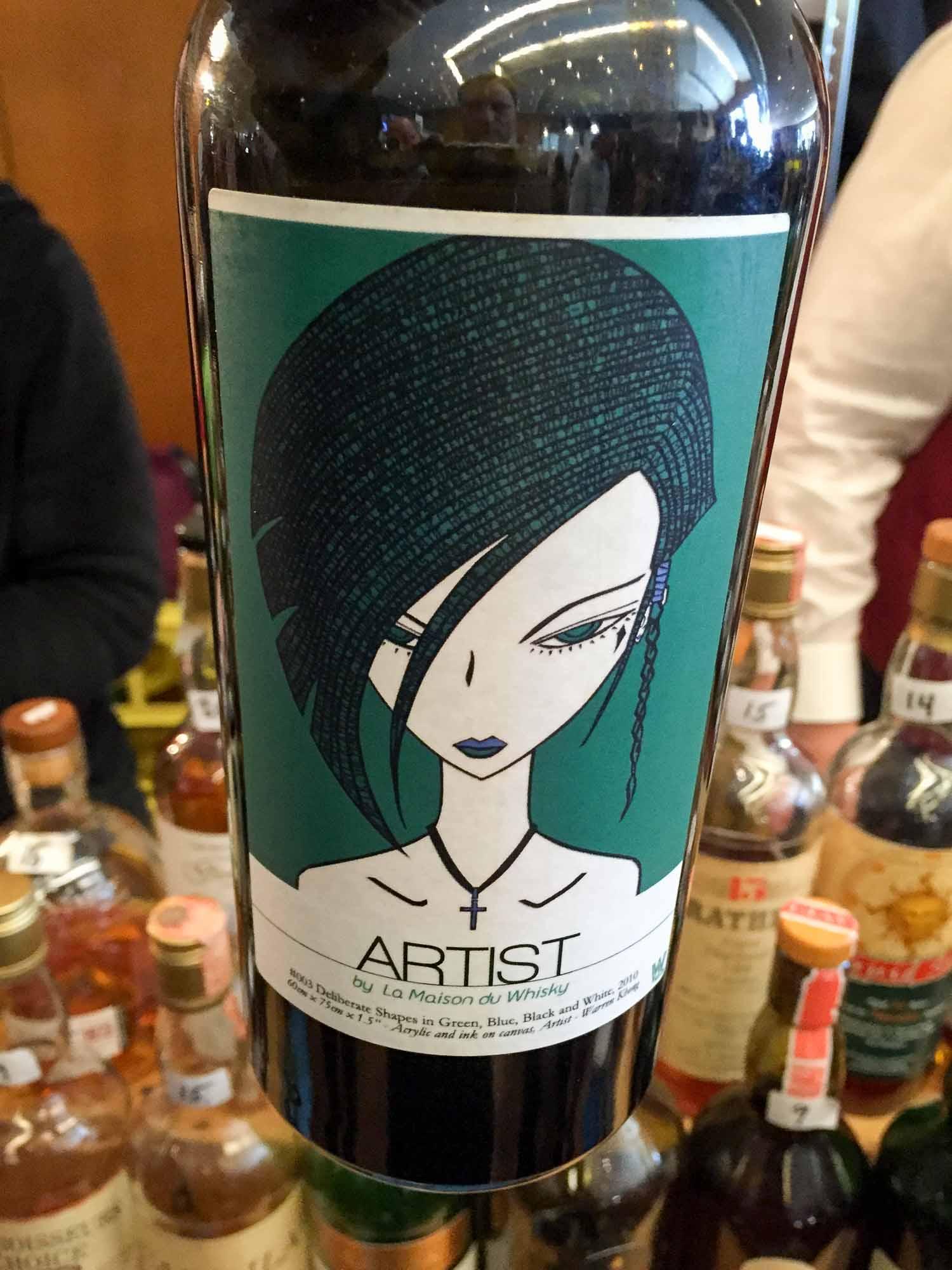 Artist-3