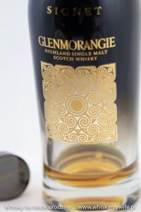 Glenmorangie Signet