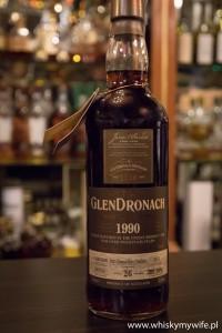 Glendronach 1990 - 14 batch