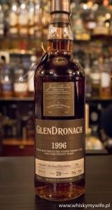 Glendronach  1996 - 14 batch