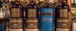 Benriach v Glendronach