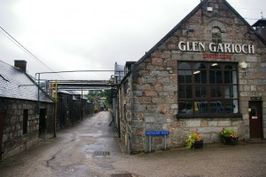 Destylarnia Glen Garioch