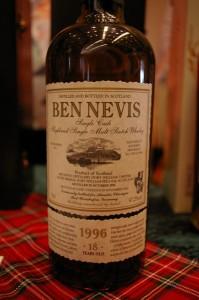Ben Nevis 18 lat 47,2% OB