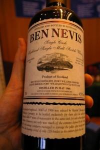 Ben Nevis 47 lat 45,9% OB