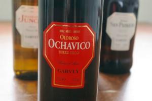 Sherry Oloroso - Ochavico / Garvey
