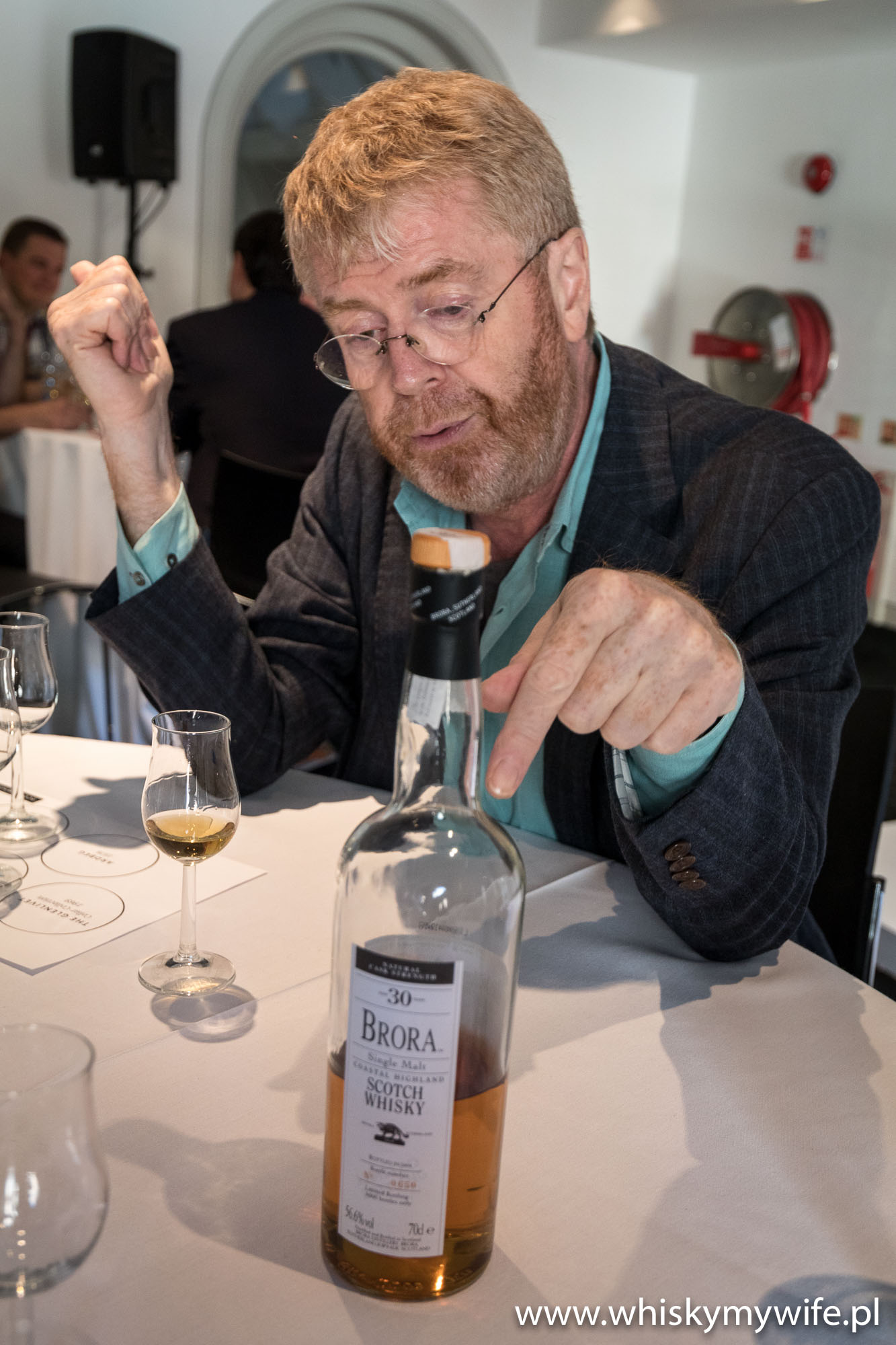 Speed Dating Whisky Masterclass-14
