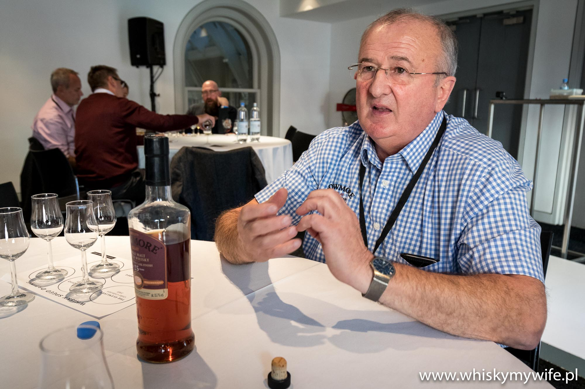 Speed Dating Whisky Masterclass-17
