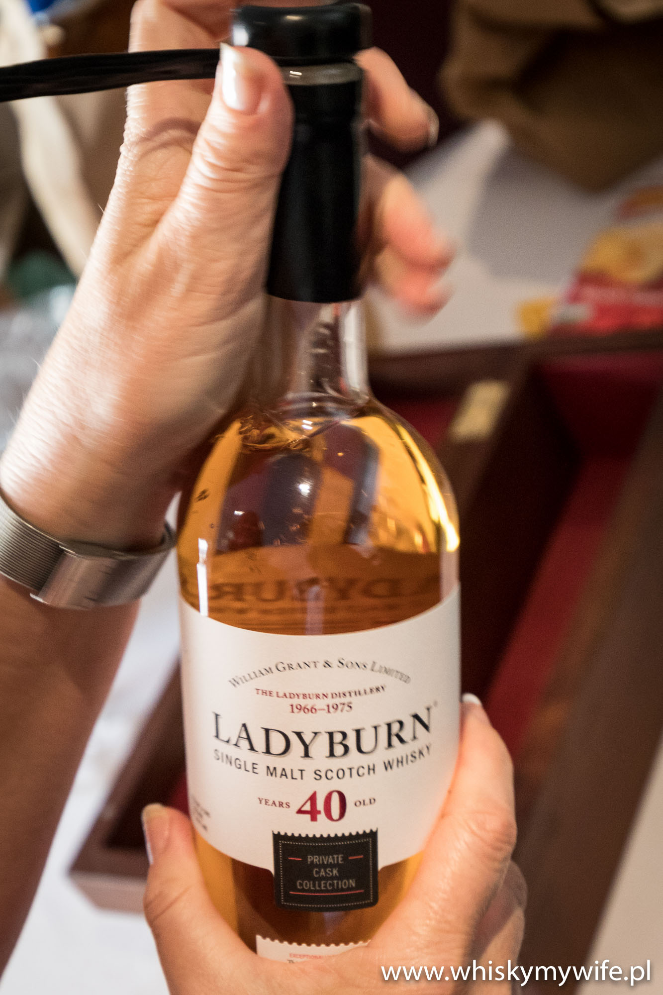 Speed Dating Whisky Masterclass-7