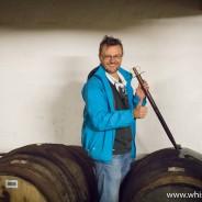 Sherry a whisky część 1
