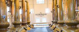 Glenmorangie – przegląd część 1