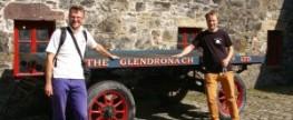 Szkocja z kieliszkiem w dłoni czyli…praktyczny poradnik jak zaplanować WhiskyTour
